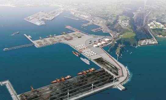 Normativa para la navegaci n en aguas portuarias de gijon - El tiempo gijon detallado ...