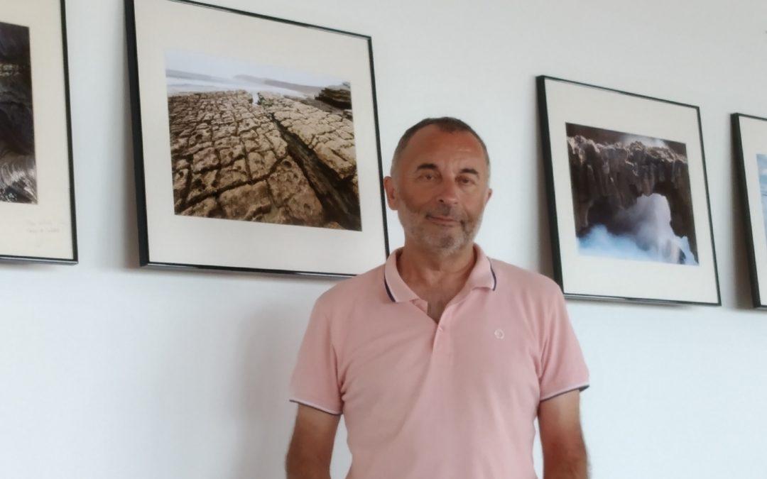 Exposición Alejandro Martínez