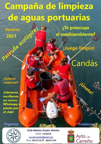 Cuidamos el Puerto